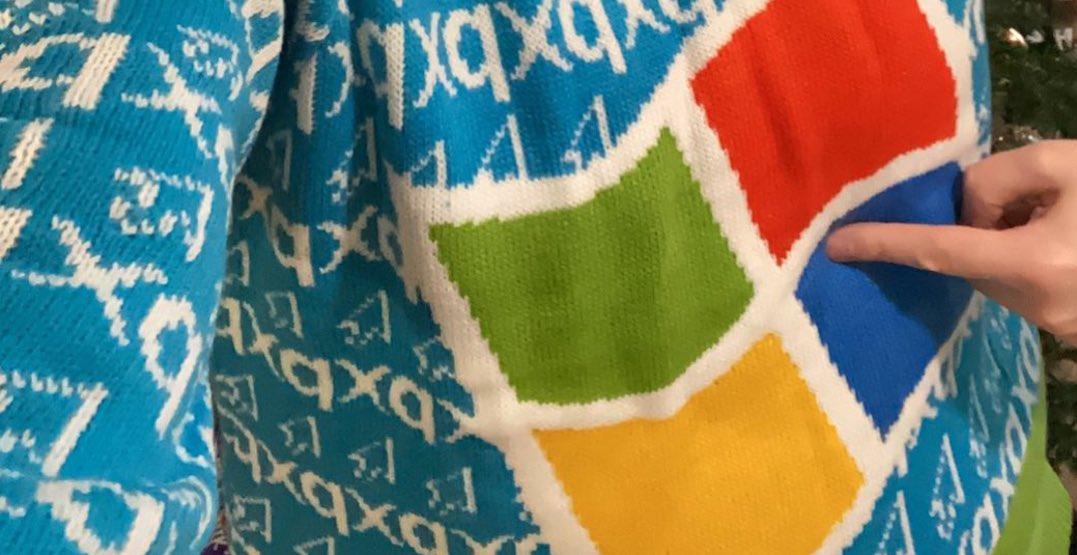 "Microsoft may be dropping brand new ""softwear"" tomorrow"