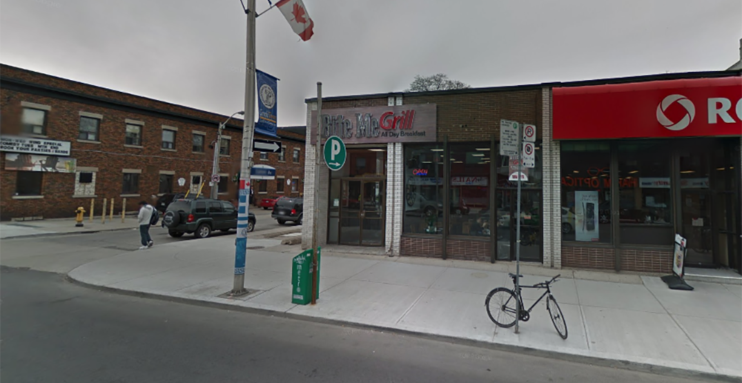 Toronto's newest cannabis store will be in opening on the Danforth next week