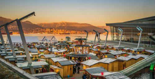 Grandmas Christmas Bazaar Vancouver 2021 Vancouver Christmas Market Cancelled Due To Coronavirus Pandemic Dished