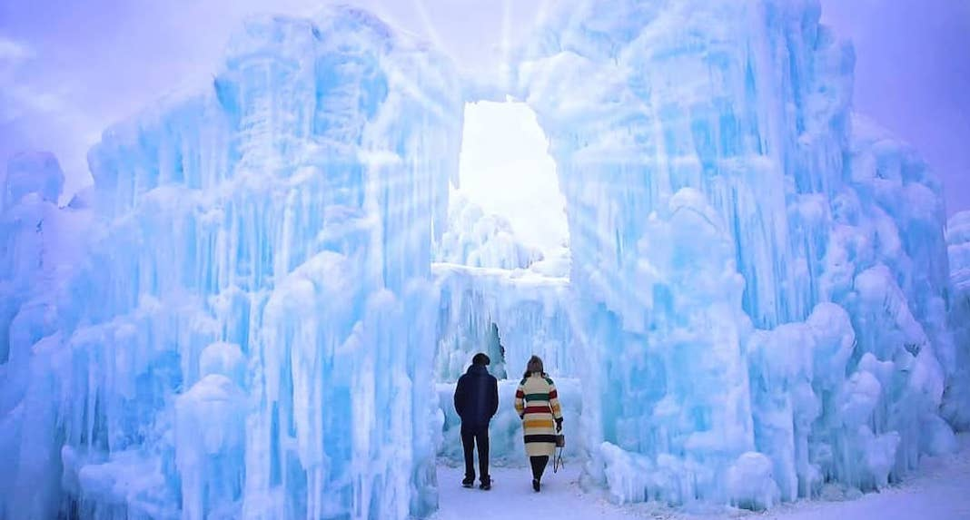 10 epic Canadian outdoor winter experiences to try at least once