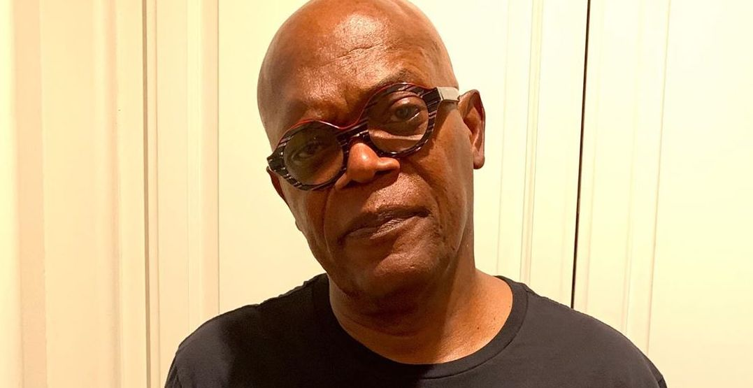Samuel L Jackson's voice is officially available through your Amazon smart speaker (VIDEO)