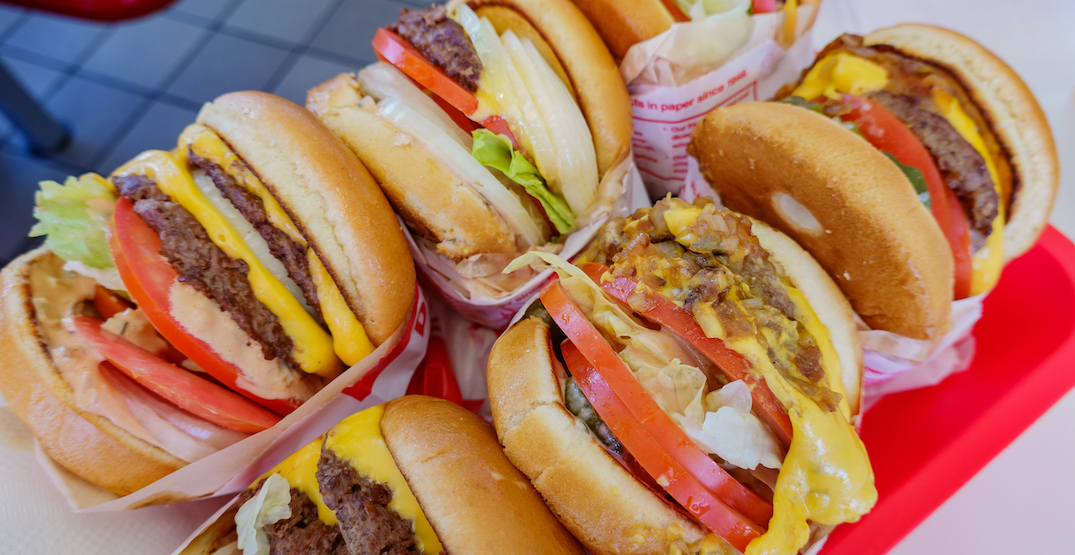 You no longer need to drive 2 hours to get an In-N-Out Burger in Portland