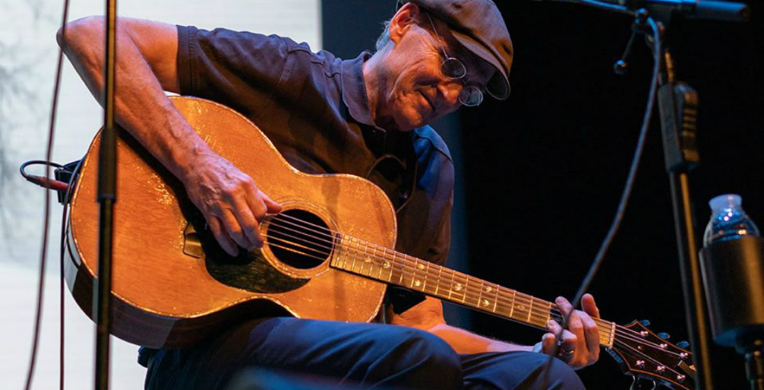 Win tickets to see James Taylor and Bonnie Raitt in concert (CONTEST)