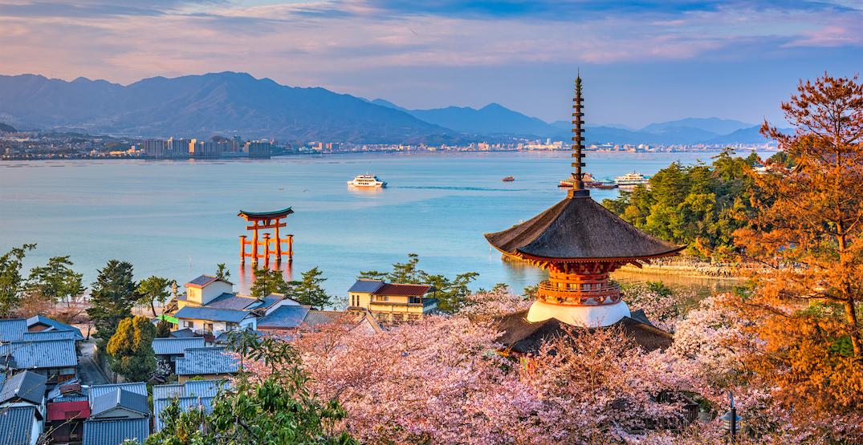 miyajima-island-japan
