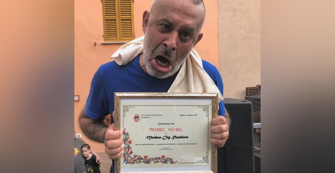 This village in Italy celebrates being ugly with a festival