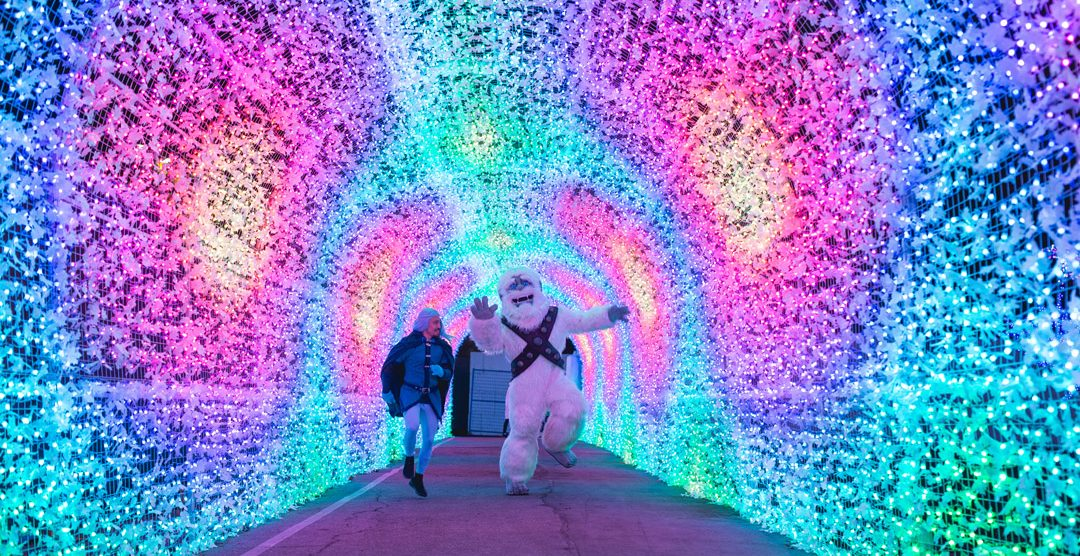 Vancouver's Aurora Winter Festival announces early 2019-20 season closure