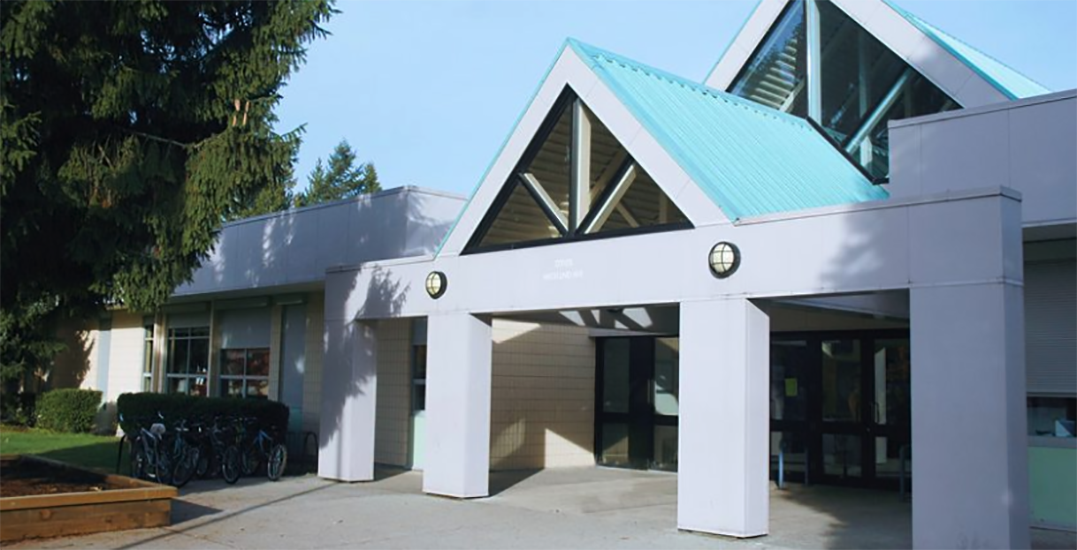 RCMP investigating ongoing threat at Westview Secondary in Maple Ridge