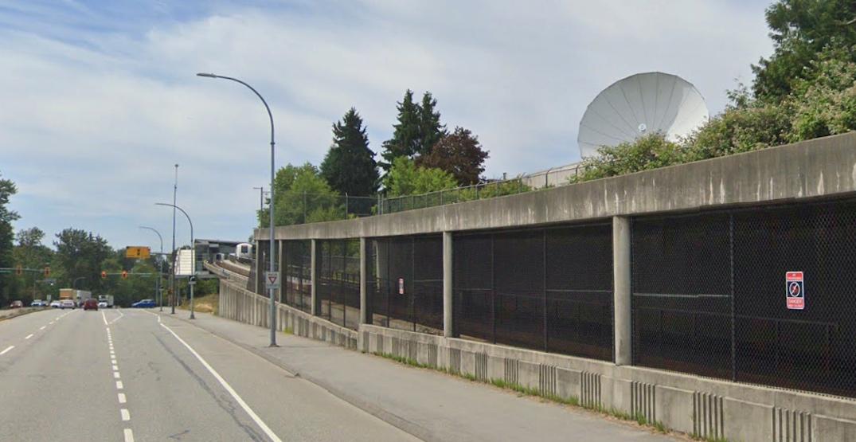 lake city way station