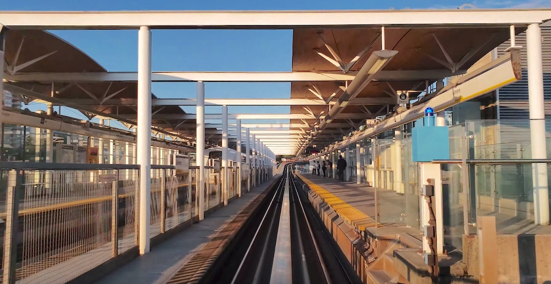 gilmore station