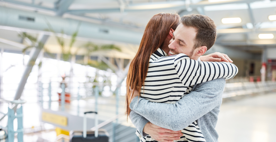 Non-Travelers can now follow their loved ones to the gate at Sea-Tac Airport