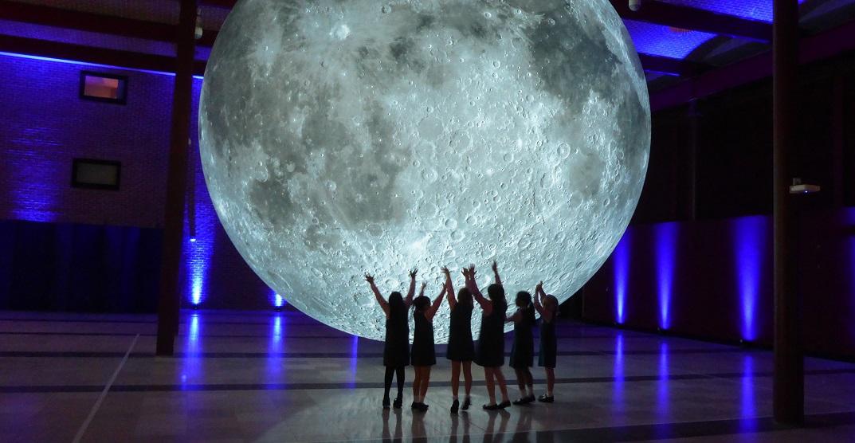 New exhibition coming to planetarium features Yoko Ono exhibit