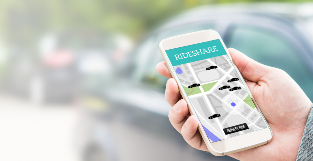 "BC Transportation Minister ""welcomes"" approval of first ridehailing application"