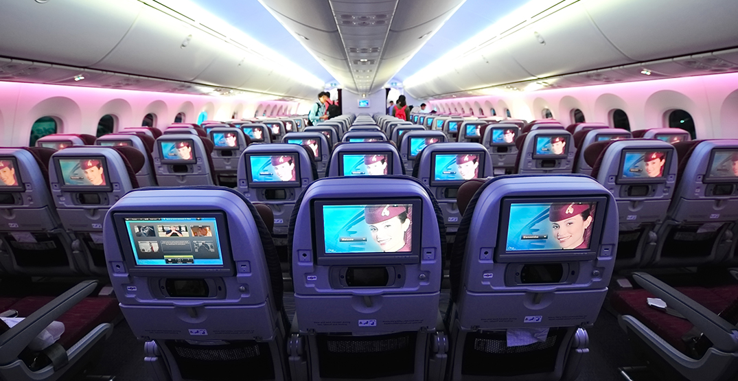These are the airlines with the best inflight entertainment: report