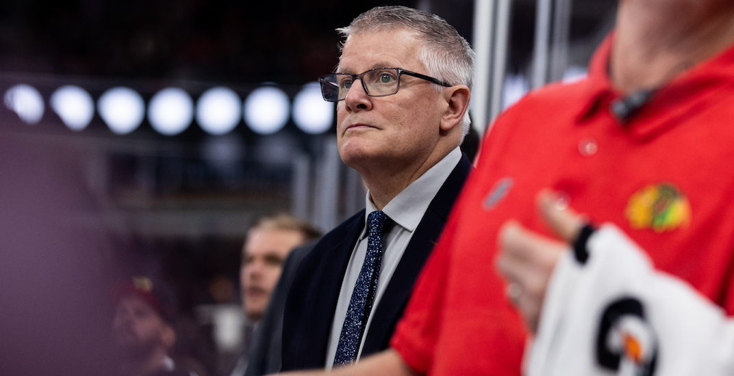 """Former Canucks coach Marc Crawford apologizes for """"hurting"""" players"""
