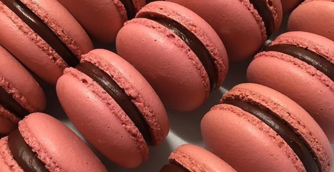 New gourmet French pastry shop opening soon in downtown Toronto