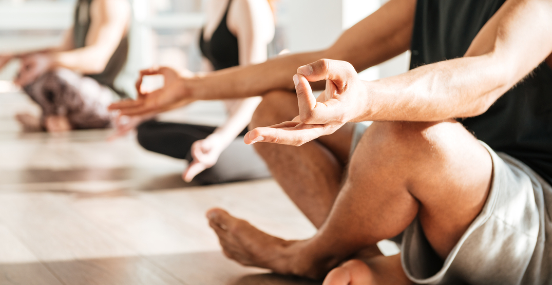 9 places to practice mindfulness and meditation around Vancouver