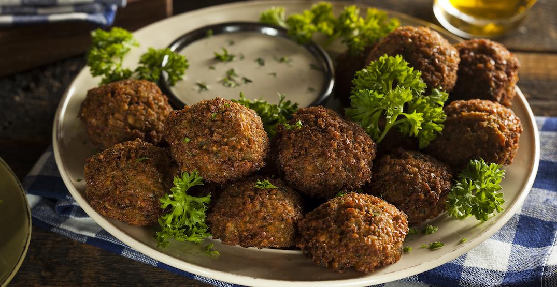 5 spots serving delicious falafel in Portland