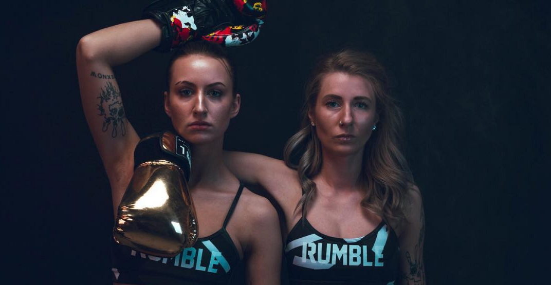 Rumble Boxing to host huge workout at Cowboys night club January 2020