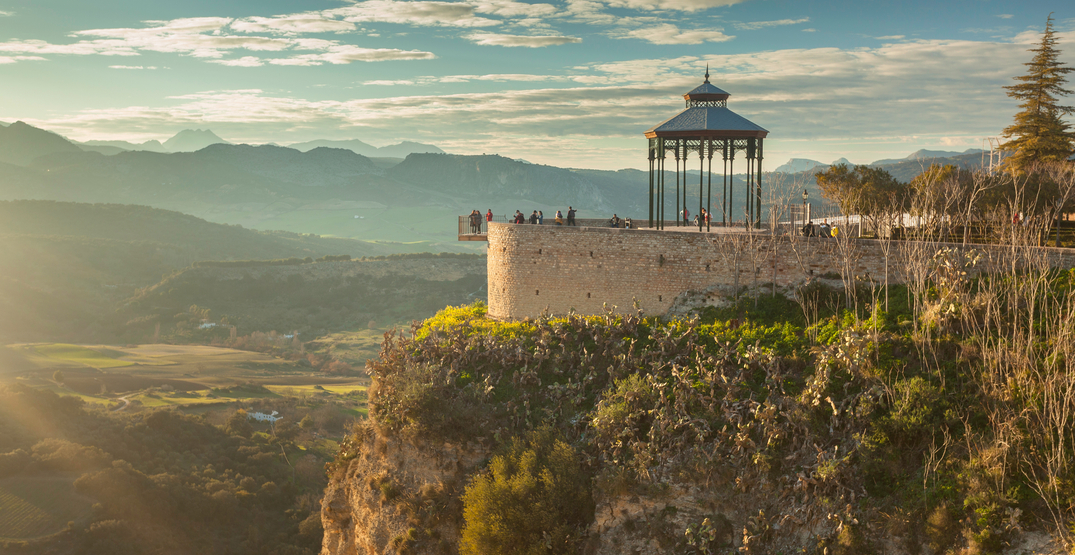 6 of the most romantic destinations to visit in Spain