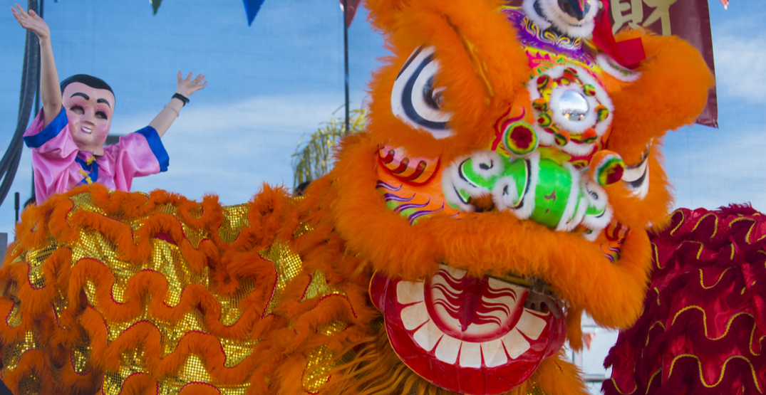 Where to celebrate Lunar New Year in Seattle