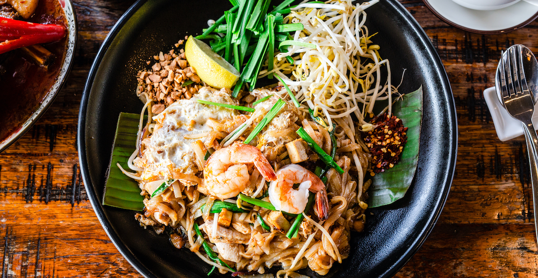 5 of Portland's best Thai spots that you need to try immediately