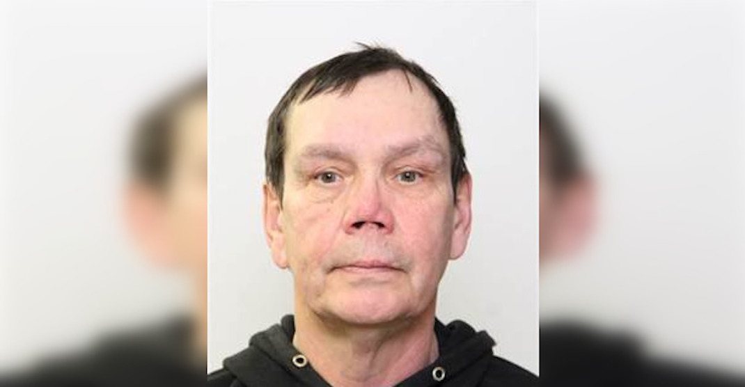 """Violent offender who """"poses risk to community"""" released in Edmonton"""