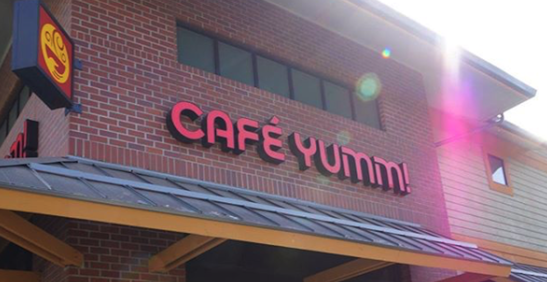 Cafe Yumm! announces new location in Eugene's Market District