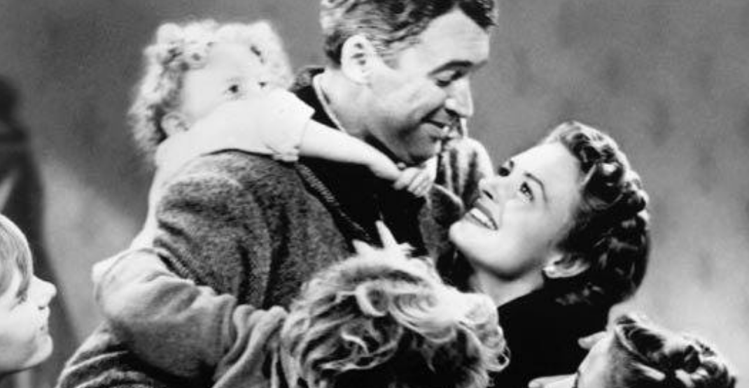 Opinion: It's a Wonderful Life is the holiday movie we all need right now