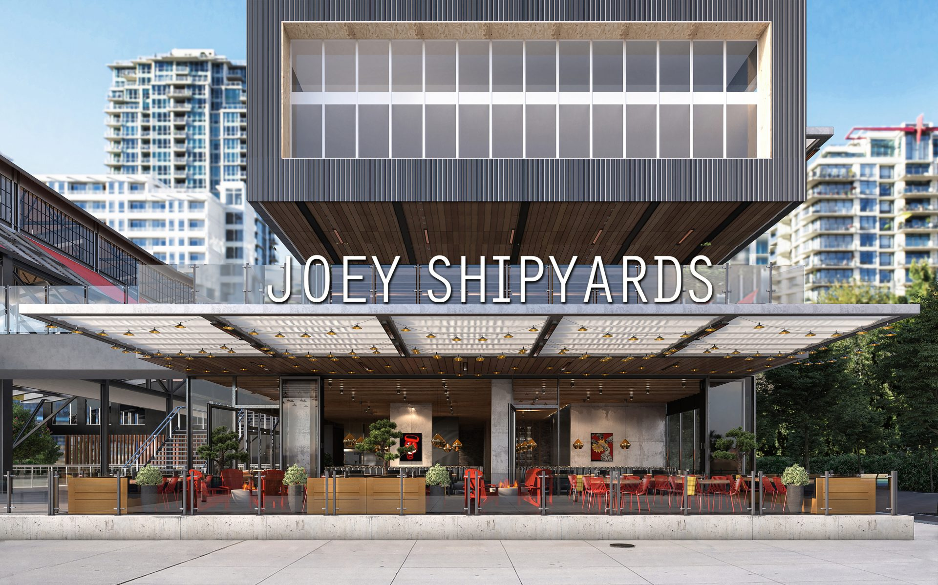 JOEY Shipyards