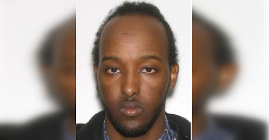 Police seeking assistance in locating man wanted on Canada-wide warrant