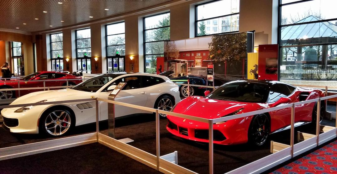 Portland's 111th annual International Auto Show returns February 2020