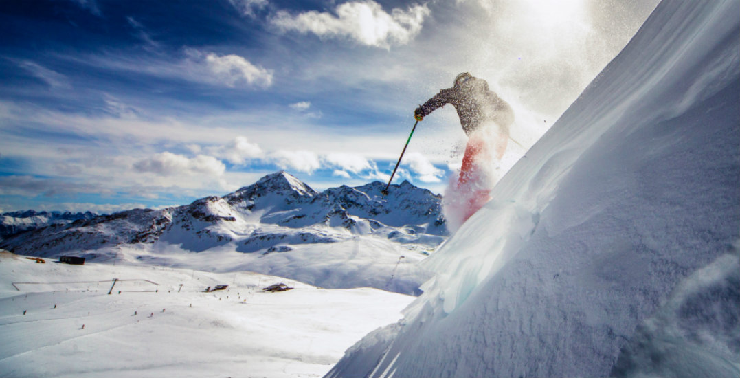 6 tips for a stress-free ski day at Whistler Blackcomb