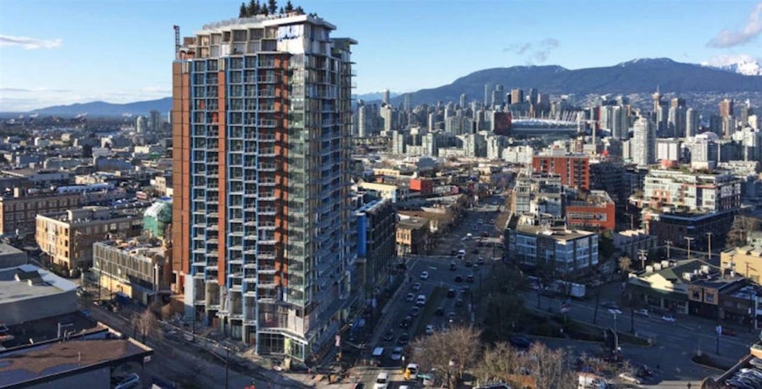Vancouver condo sells for $142k over asking price with 16 offers