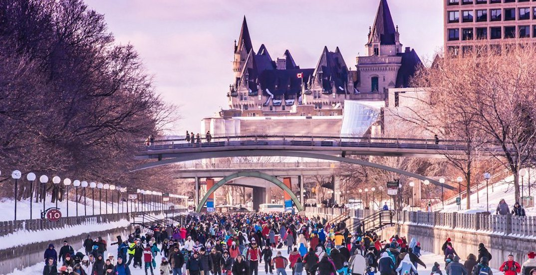 This massive (and free) Ontario winter festival is a must-visit this winter
