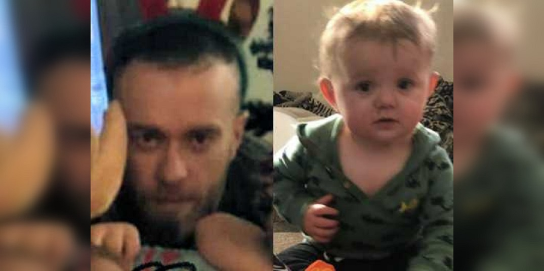 Update Amber Alert Ended For 14 Month Old Abducted By Father News