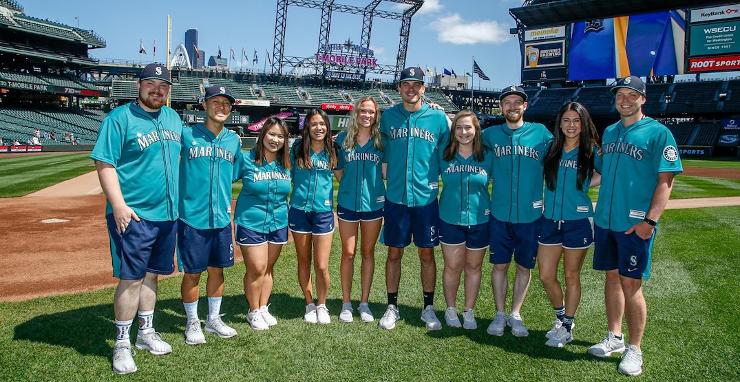 T-Mobile Park is now hiring for the upcoming Mariners season