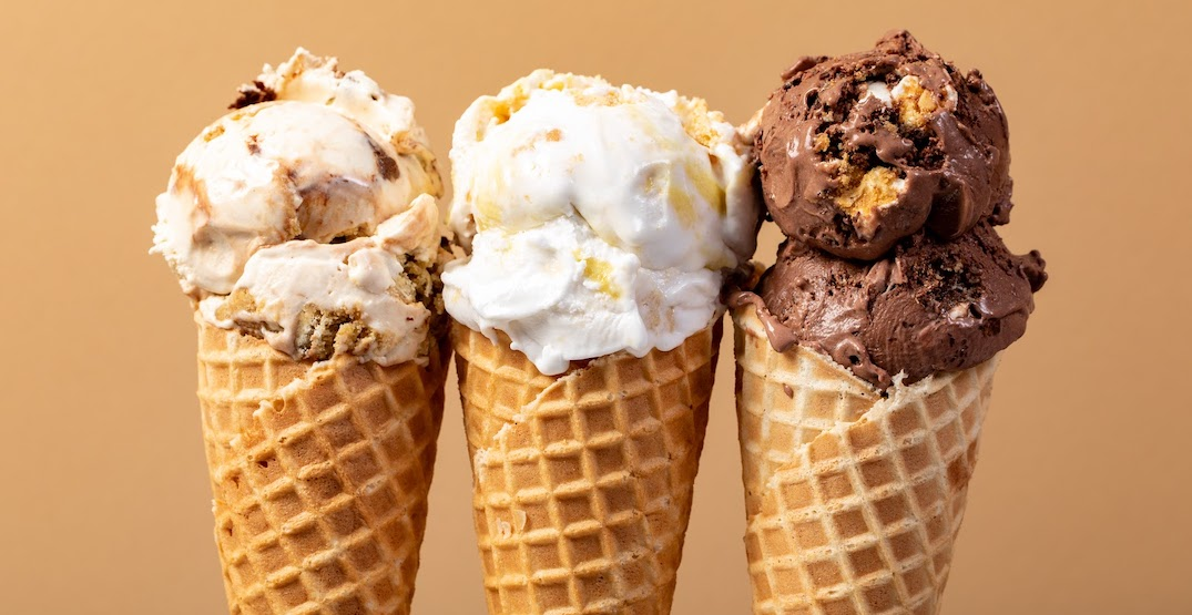 Salt & Straw just unveiled new plant-based ice cream for 2020