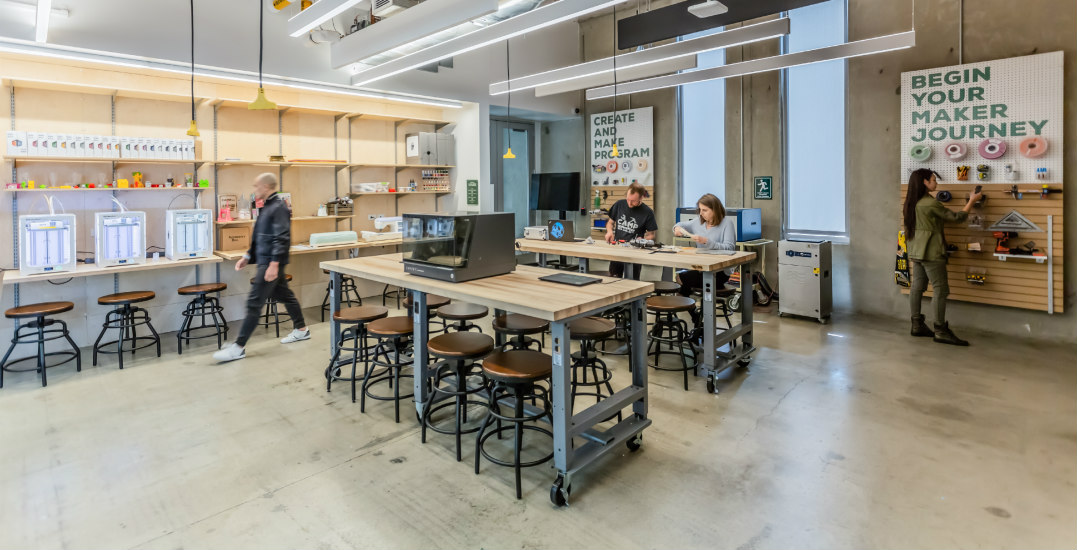4 inspirational ways employers can elevate their office space