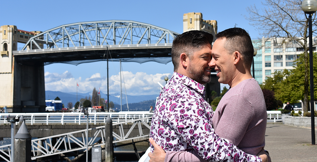Canadian couple gets free wedding after Mexico hotel refuses same-sex ceremony