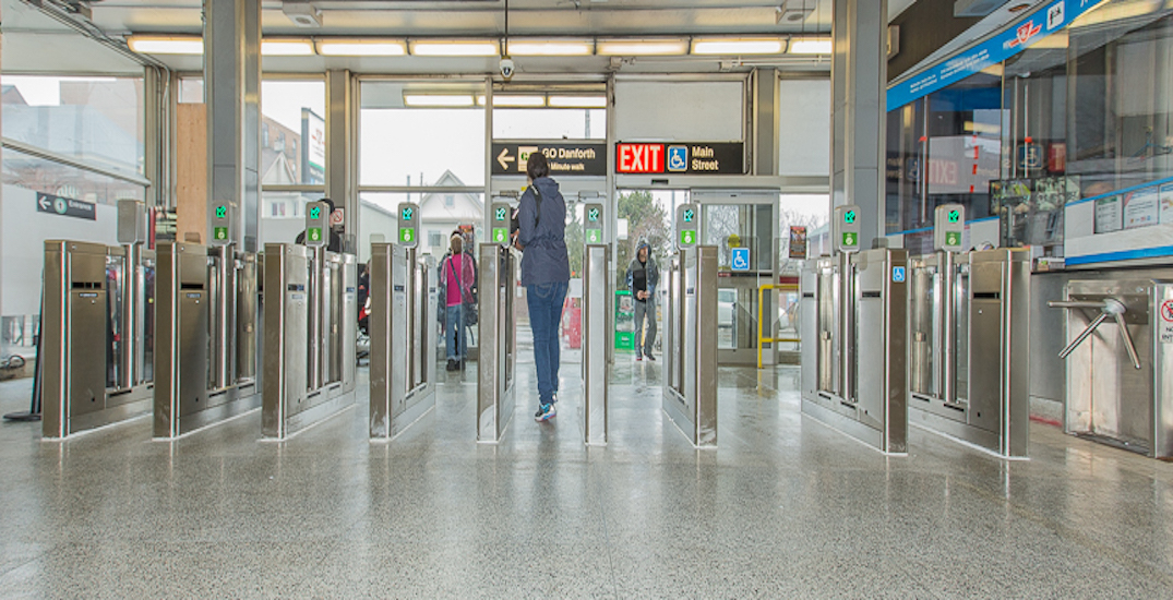 20 TTC collector booths to close next month