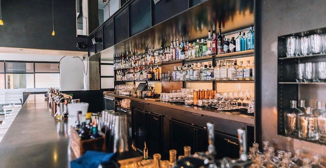Chinatown's Juniper Kitchen & Bar has permanently closed