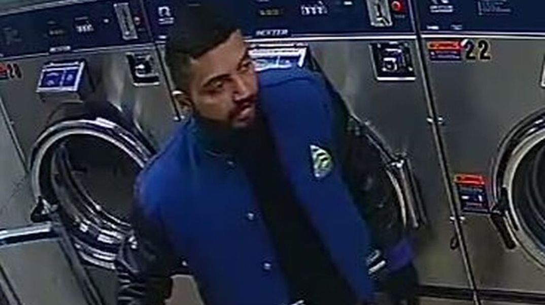 Police looking to identify man involved in stabbing outside Scarborough laundromat