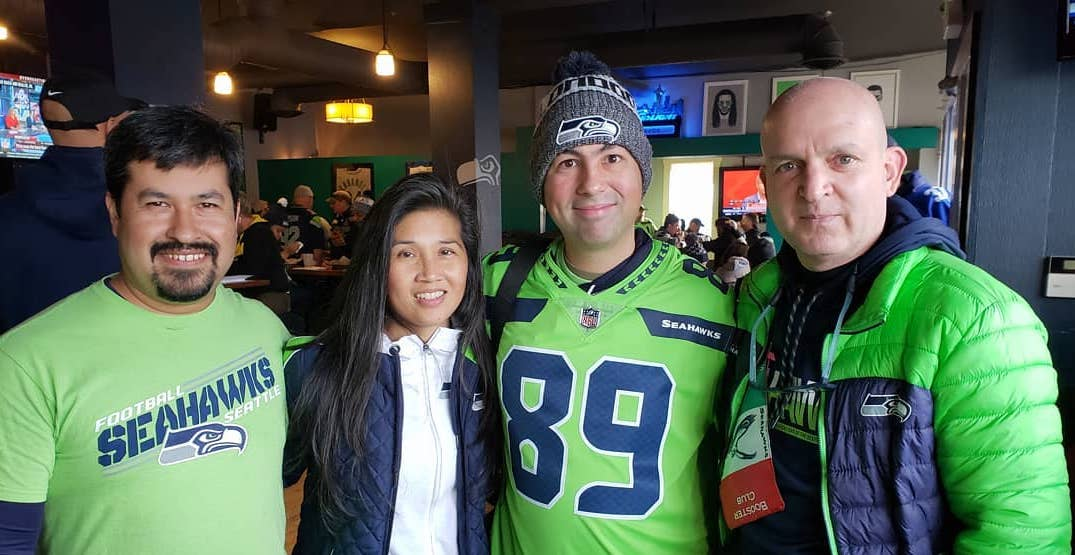 7 places to watch the Seahawks game in Seattle this Sunday