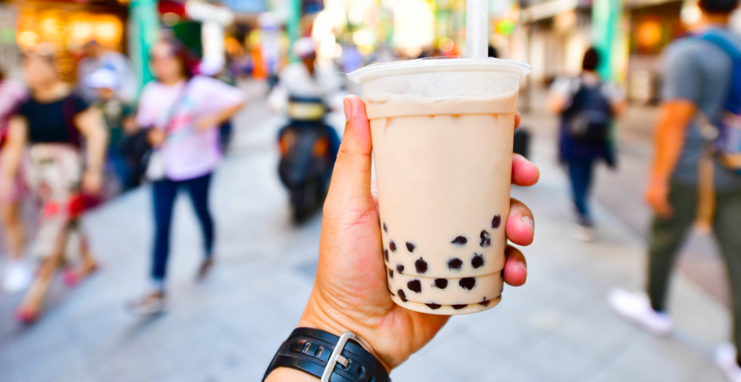 """""""Canada's largest bubble tea festival"""" is coming to Burnaby July 19"""