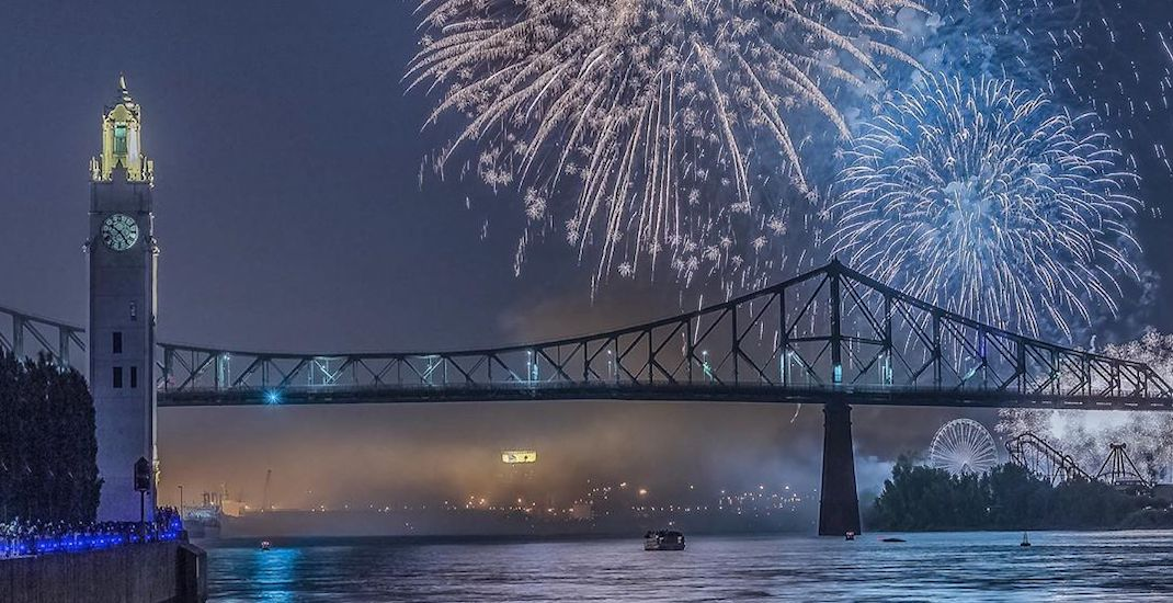 What's open and closed in Montreal on New Year's Day 2020