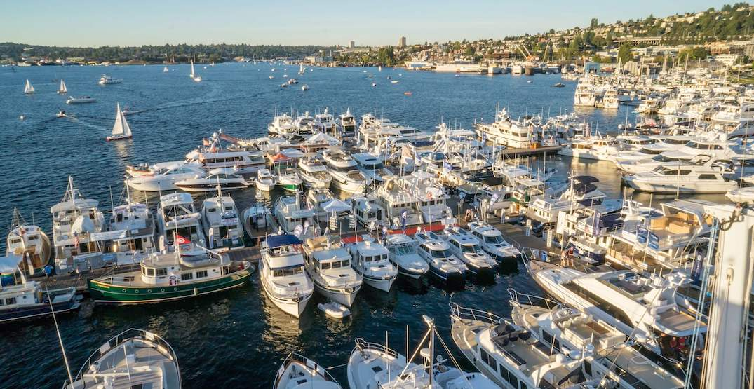 The Seattle Boat Show is returning to Centurylink Field January 2020 |  Listed