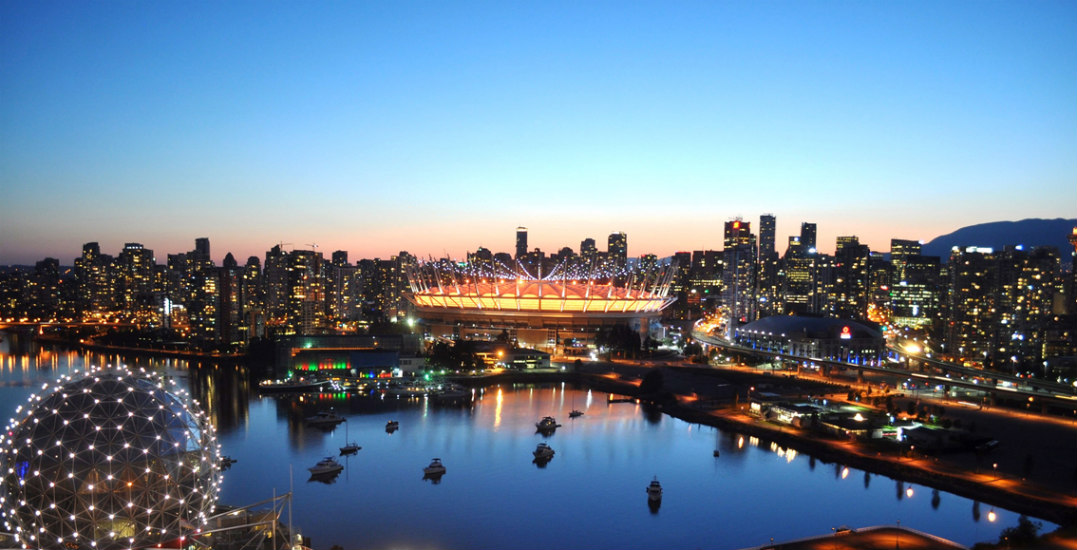 A massive sustainability and climate change summit is coming to Vancouver