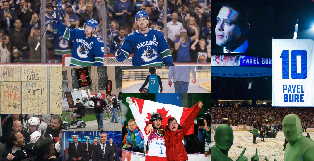 43 Vancouver sports moments this decade you might have forgotten about