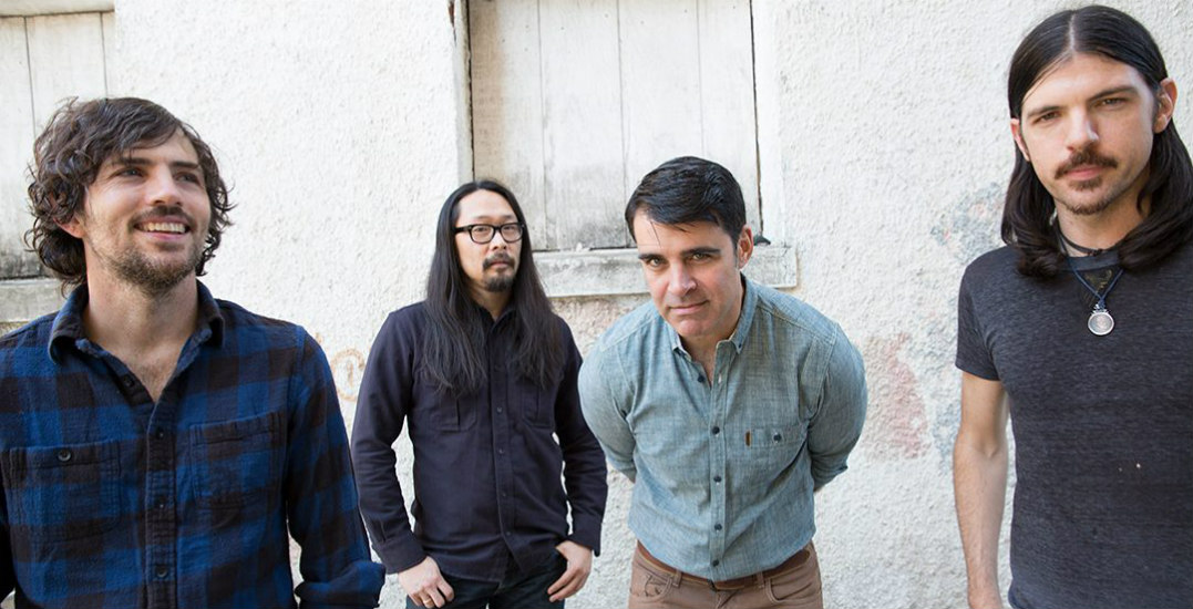 Win tickets to see The Avett Brothers live in Vancouver (CONTEST)