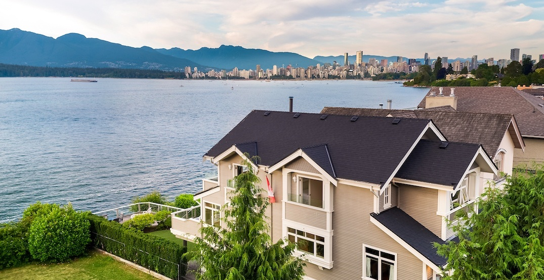 Metro Vancouver home values take another tumble in 2020 property assessment